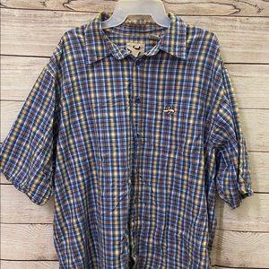South Pole short sleeve shirt XL